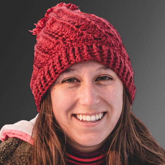 Mikayla Zahn