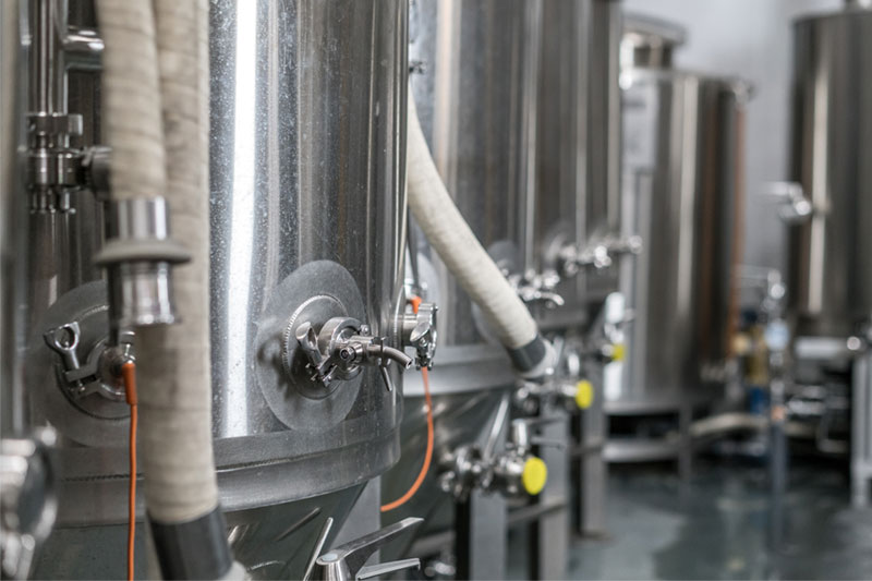 Brewery Fermenters