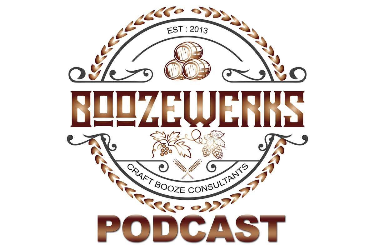 BoozeWerks Podcast